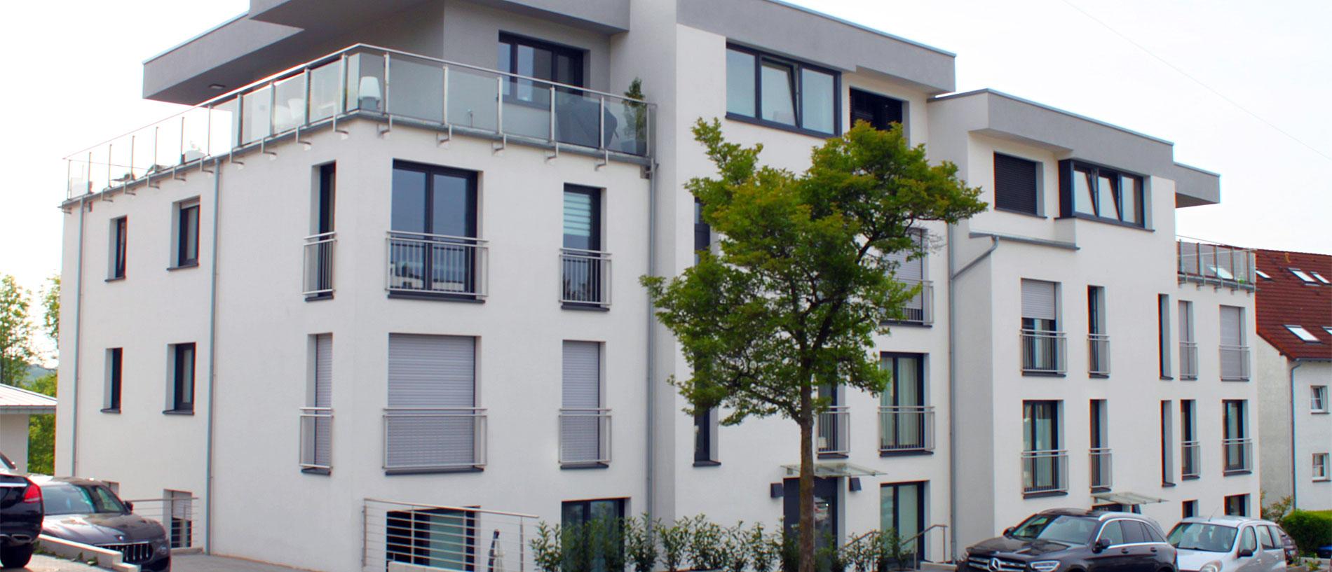 Bau Invest GmbH Cronenbergerstraße
